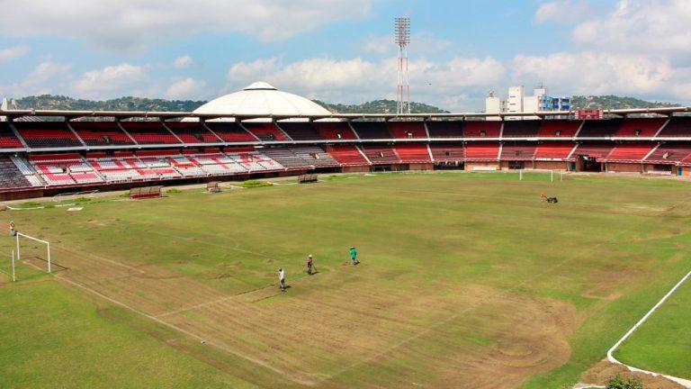 El Cucuta Deportivo No Jugara En El Estadio General Santander