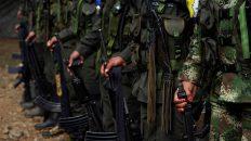 Ataque terrorista deja dos soldados muertos y once heridos en Cúcuta