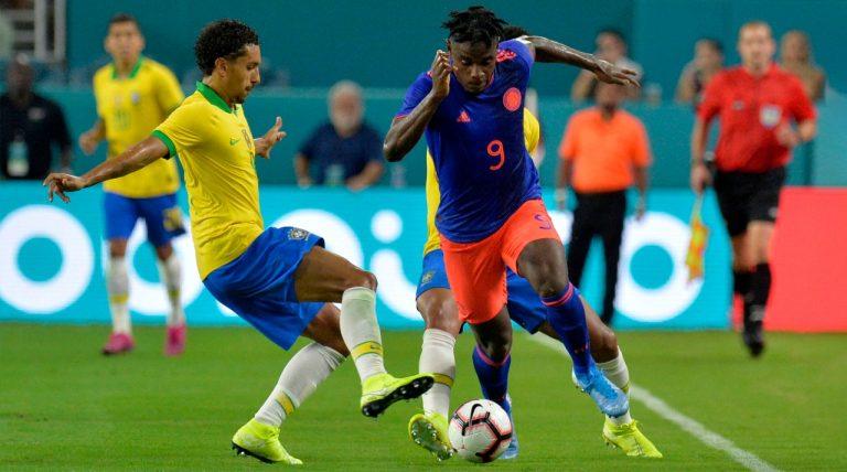 Así se jugaría la doble fecha suspendida de las eliminatorias Catar 2022