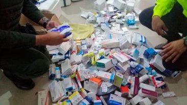 Red adulteraba medicamentos de alto costo
