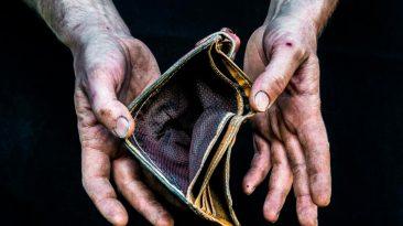Hay 21 millones de colombianos en pobreza monetaria: Dane