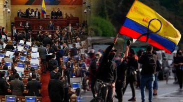 Miguel Ceballos, Alto Comisionado Para la Paz, será el vocero y representante del Gobierno en estas reuniones.