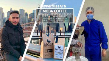 'MOBA COFFEE' Un aroma nortesantandereano que cautiva al mundo